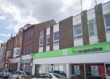 Thumbnail 1 bed flat for sale in Mortimer Street, Herne Bay
