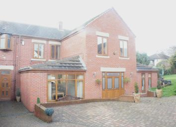 Thumbnail 5 bed semi-detached house to rent in Inglenook, Ellershaw Road, Conisbrough, Doncaster