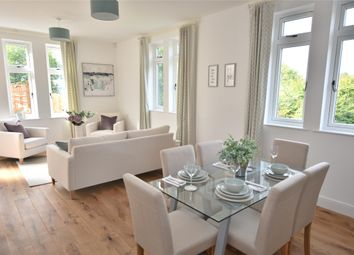 Thumbnail 2 bed terraced house for sale in Heather Rise, Batheaston, Bath