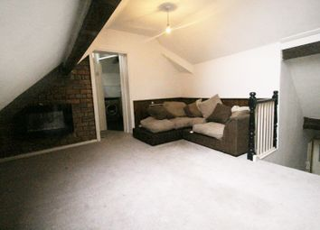 Thumbnail 1 bed flat for sale in 32-33 Load Street, Bewdley, Worcestershire