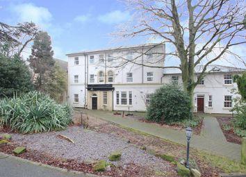 Thumbnail 2 bedroom maisonette to rent in Burton Road, Littleover, Derby