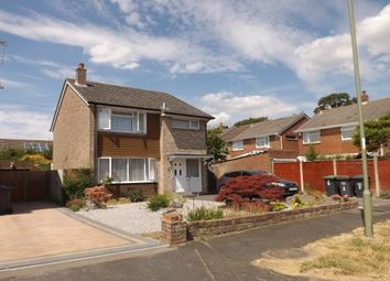 Thumbnail 3 bed property to rent in Longfield Road, Emsworth