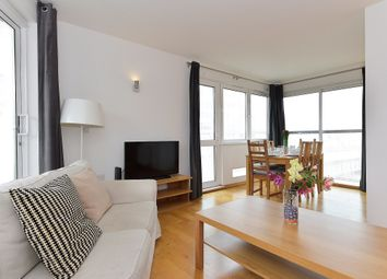 Thumbnail 3 bed flat to rent in John Fisher Street, London