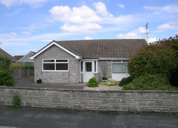 Thumbnail 3 bed detached bungalow to rent in Pinewood Drive, Yeovil