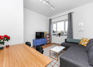 Thumbnail 2 bed flat for sale in Somerfield Road, London