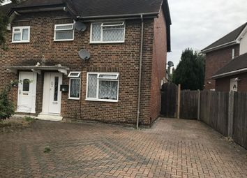 Thumbnail 1 bed flat to rent in Collingwood Road, Hillingdon