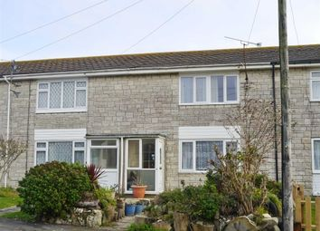 Thumbnail 3 bed terraced house for sale in Haylands, Portland, Dorset