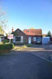 3 bed bungalow for sale in Churchill Close, Ashby-De-La-Zouch LE65
