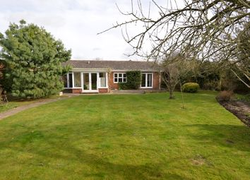 Thumbnail 4 bed bungalow to rent in Page Furlong, Dorchester On Thames
