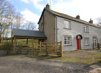 Thumbnail 3 bed semi-detached house to rent in Holesfoot Cottage, Maulds Meaburn, Penrith, Cumbria
