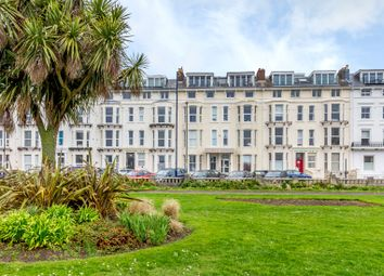 Thumbnail 2 bed flat for sale in South Parade, Glendower Apartments, Southsea