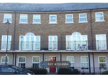 2 bed flat to rent in Palladian Circus, Greenhithe DA9