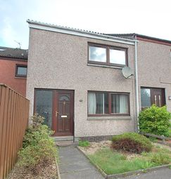 Thumbnail 2 bedroom end terrace house for sale in Hill Street, Alloa