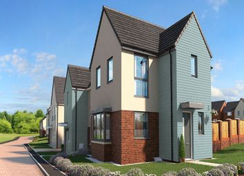 3 bed detached house for sale in The Pine Eaves Lane, Stoke-On-Trent ST2