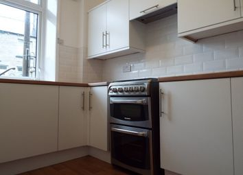 Thumbnail 3 bed terraced house to rent in Fenton Road, Halifax
