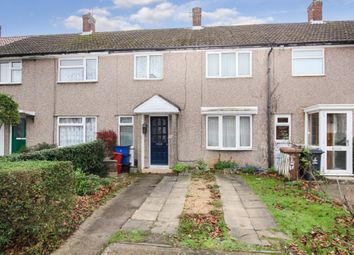 Thumbnail 3 bedroom terraced house for sale in Broadwater Crescent, Stevenage