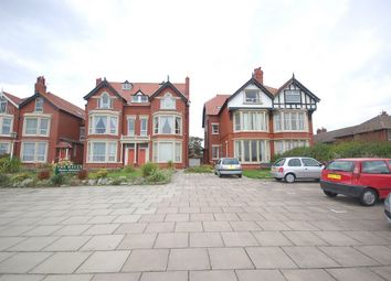 Thumbnail 1 bed flat to rent in South Promenade, St. Annes, Lytham St. Annes