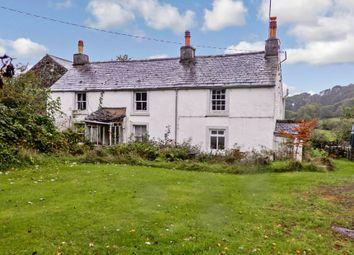 Thumbnail 3 bed detached house for sale in Gatesgarth, Santon Bridge, Holmrook, Cumbria