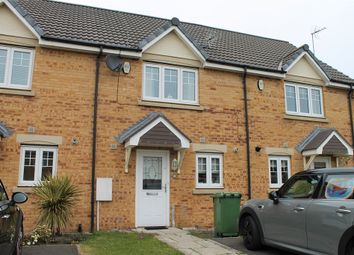 Thumbnail 2 bed terraced house to rent in Beadnell Drive, East Shore Village, Seaham, Durham.