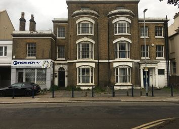 Thumbnail Office for sale in Parrock Street, Gravesend