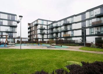 Thumbnail 2 bed flat for sale in Citius Court, Highams Park