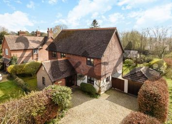 Thumbnail 4 bedroom detached house for sale in Burcot, Abingdon