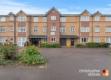 Thumbnail 1 bed property for sale in Acorn Court, High Street, Waltham Cross, Hertfordshire
