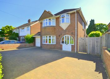 Thumbnail 3 bed detached house for sale in Staines Road, Laleham, Staines