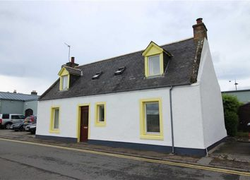 Thumbnail 3 bed cottage for sale in 75, Clyde Street, Invergordon