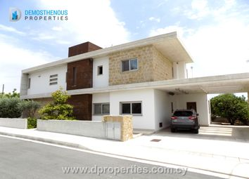 Thumbnail 4 bed villa for sale in Lower Geroskipou, Paphos, Cyprus
