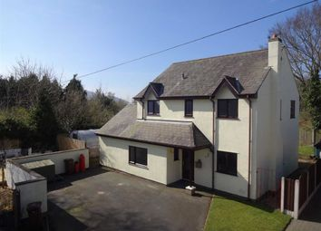 Thumbnail Property to rent in Parc Hafod, Caerwys, Mold