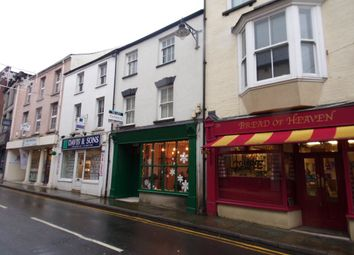 Thumbnail 2 bedroom flat to rent in Commercial Street, Pontypool