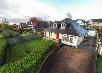 Thumbnail 5 bed detached bungalow for sale in Pantmawr Road, Pantmawr, Rhiwbina, Cardiff