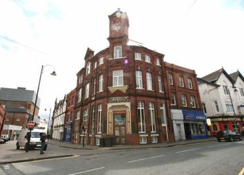 Thumbnail 2 bedroom flat for sale in Princess Street, Wolverhampton