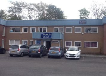Thumbnail Office to let in Beech House, Gf Suite A, Phoenix Business Park, Lion Way, Enterprise Park, Swansea, Swansea