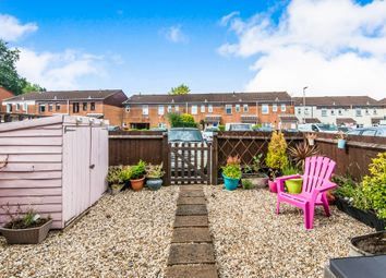 Thumbnail 1 bed maisonette for sale in Mercer Way, Romsey