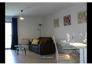Thumbnail 2 bedroom flat to rent in Quay 5, Salford