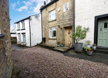 Thumbnail 2 bed cottage for sale in Riding Gate, Harwood, Bolton