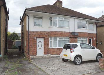 3 bed semi-detached house for sale in Elmcroft Gardens, Potters Bar EN6