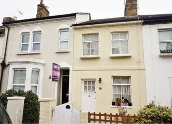 Thumbnail 2 bed terraced house for sale in Park Street, Westcliff-On-Sea