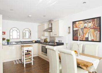 Thumbnail 2 bed flat to rent in Maltby Street, London Bridge