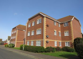 Thumbnail 1 bed flat to rent in Weymouth Close, Clacton-On-Sea