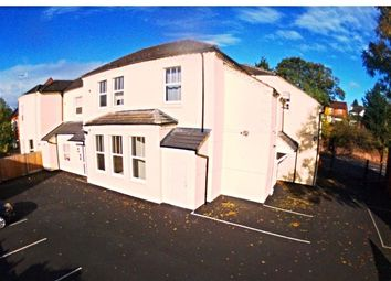 Thumbnail 2 bedroom flat for sale in Springhill Court 98 Kidderminster Road, Bewdley