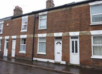 2 bed terraced house to rent in Cresswell Street, King's Lynn PE30