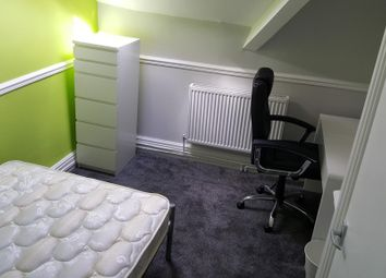 Thumbnail 8 bed shared accommodation to rent in Uplands Crescent, Uplands, Swansea