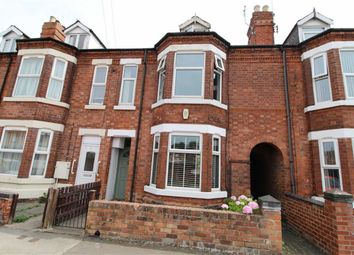 Thumbnail 5 bed terraced house for sale in Ashwell Street, Netherfield, Nottingham