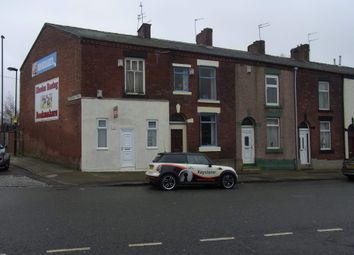 Thumbnail 1 bedroom flat to rent in Manchester Road, Sudden, Rochdale