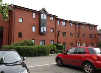 Thumbnail 2 bedroom flat to rent in The Burrowe, Crediton