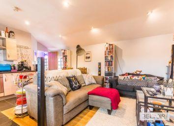 Thumbnail 2 bed flat for sale in Camden Village, Camden Street, Birmingham