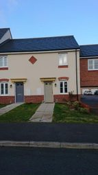Thumbnail 2 bed terraced house for sale in Cae Mawr, Pentre Bach, Wrexham